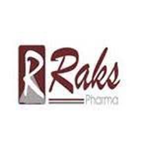 Raks Pharma Hiring MS/M.Sc(Science) for Officer
