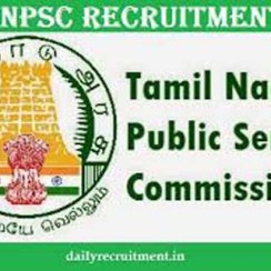 365 Openings At TNPSC Application Last Date On 4th Mar 2021