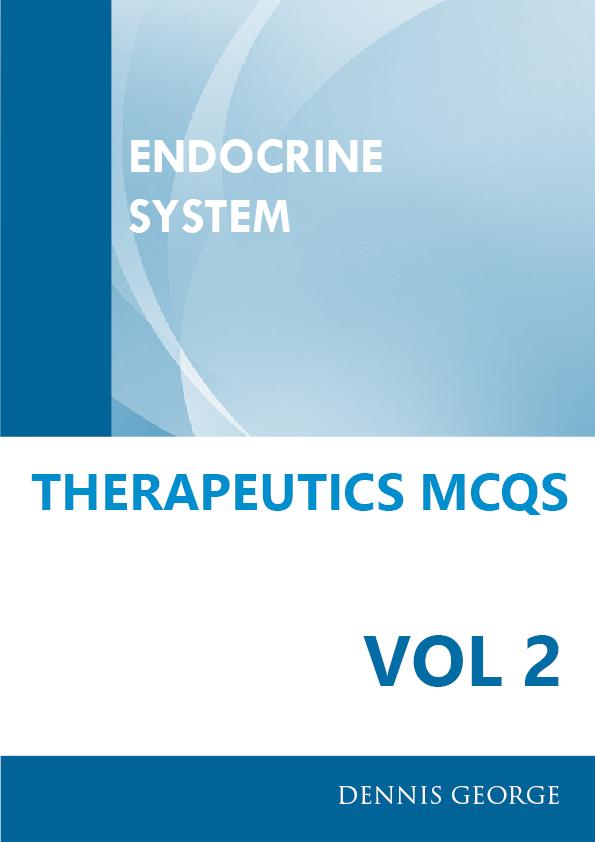 therapeutics endocrine system mcqs