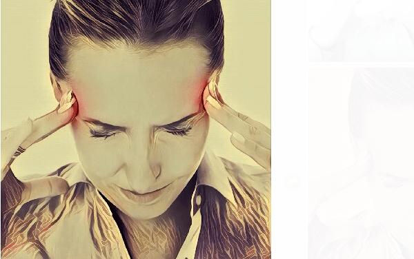 Relation between a migraine and Vertigo
