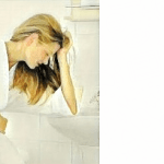 Dizziness during pregnancy