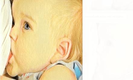 Bleeding while breastfeeding