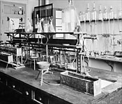 Το εργαστήριο του Banting