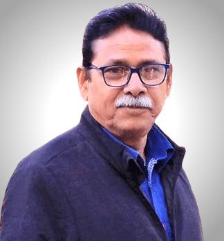 Mahendra Bisht