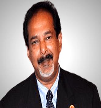 K.P. Raja Gopal