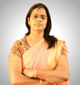 Dr. Mona Semalty Bhojwani