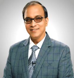 Dr. Ajay Semalty