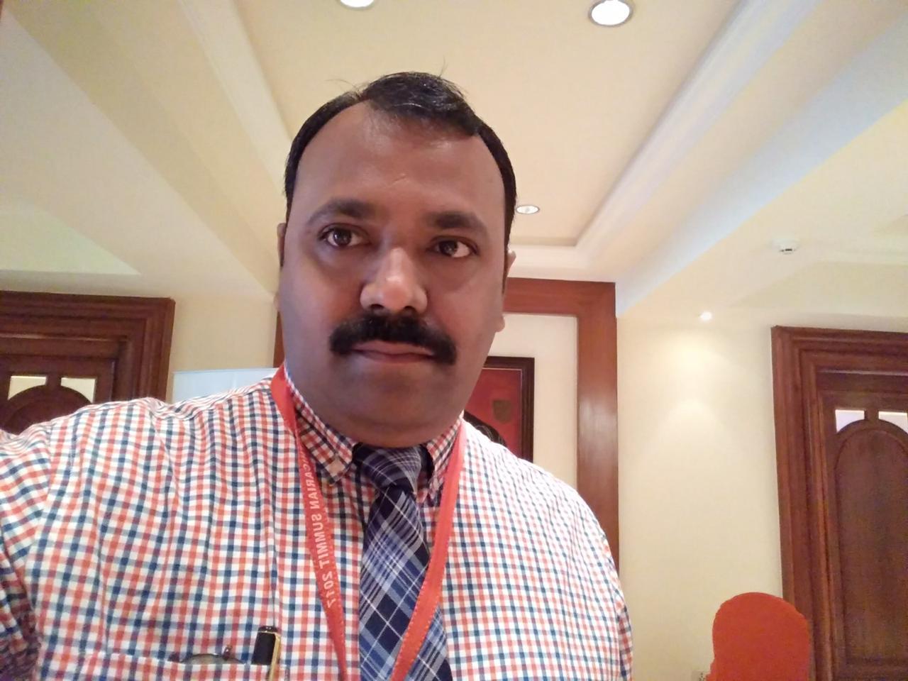 Shivshankar Maurya