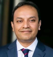 Dr. Mohammed Mujhaidul Islam