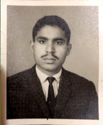 Iqbal Awan