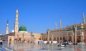 masjid Nabawi1