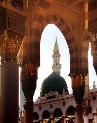masjid Nabawi9