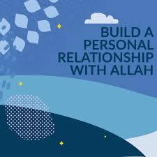 Allah relation