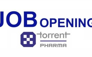 TORRENT PHARMA LTD – Openings for Product Executive / Assistant Product Manager