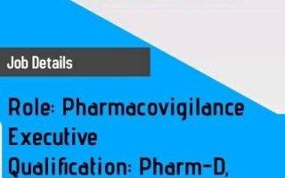 ICBio Clinical Research – Hiring Pharm.D, M.Pharm, B.Pharm, BDS Candidates – Pharmacovigilance