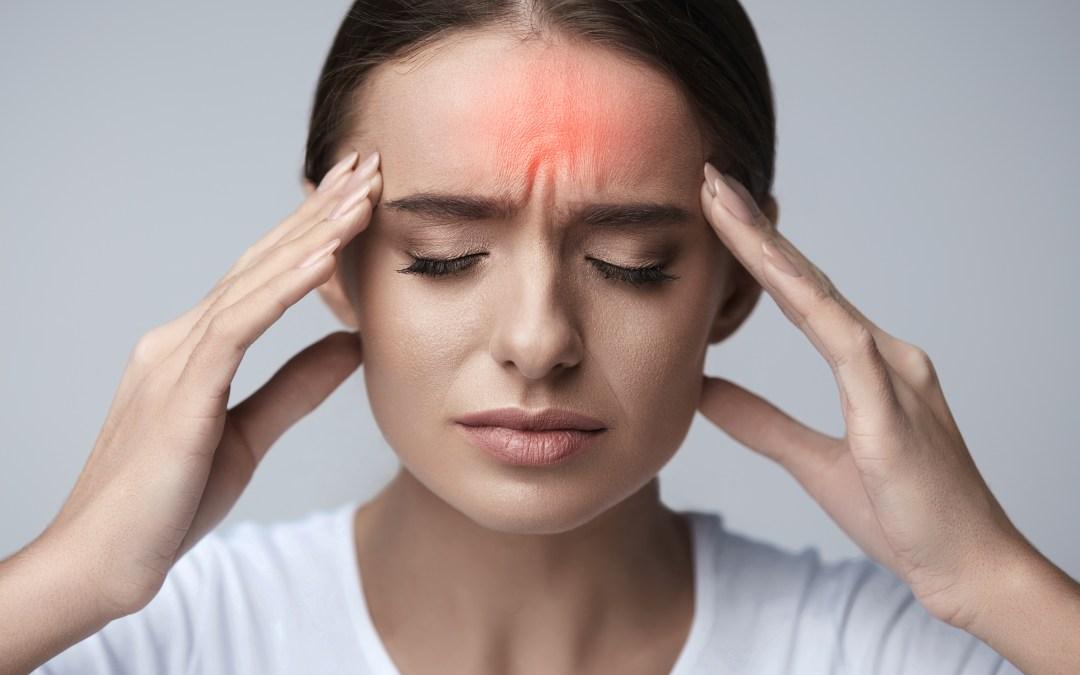 Who gets headaches?
