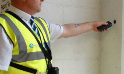 Mobile Security Services Sussex