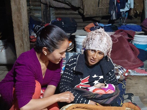 PHASE Nepal Update on response to COVID-19
