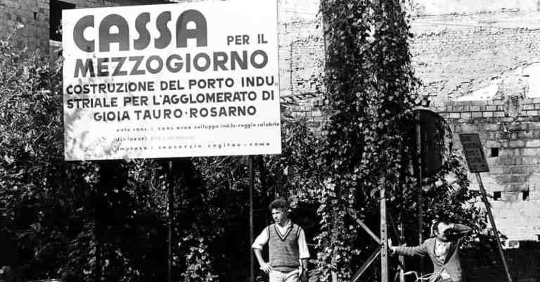 Cassa Mezzogiorno