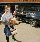 Phat Burgers roller girls