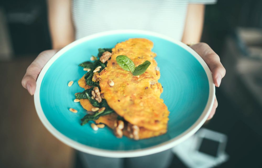 Omelette Pic Photo by Igor Miske on Unsplash