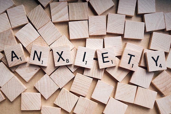 Phaytea's Pulse, Anxiety, Life