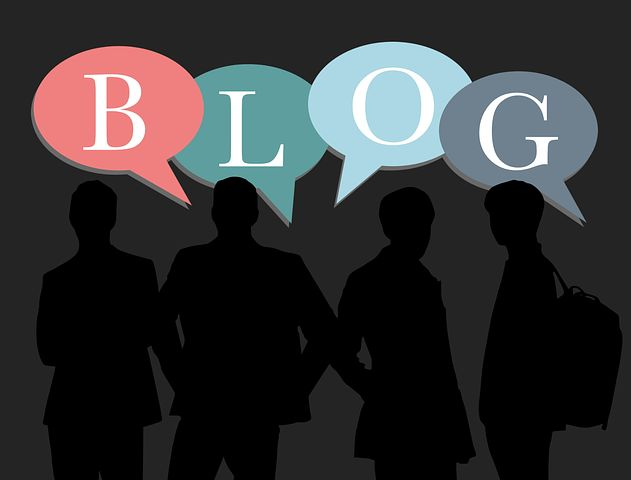 Have you told Friends and Family about your blog