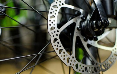 Should you run disc brakes?
