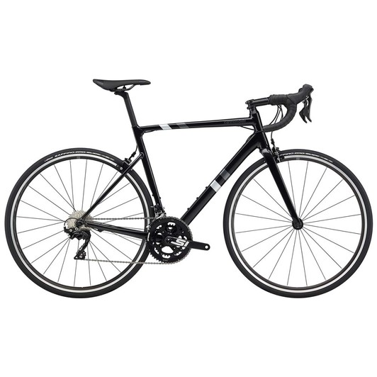 Cannondale-CAAD13-105-Road-Bike-2020-Black-Pearl