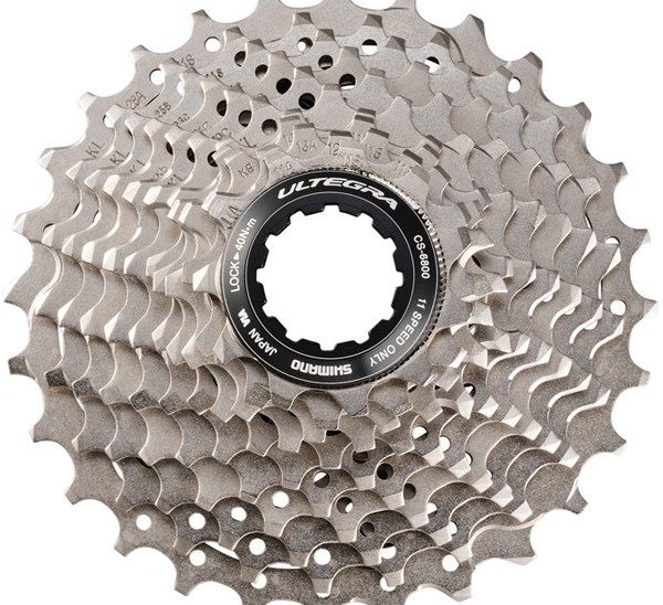 Choosing a Road Cycling Cassette