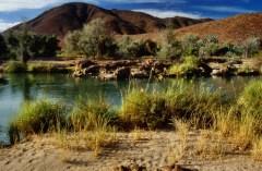 Kunene.river