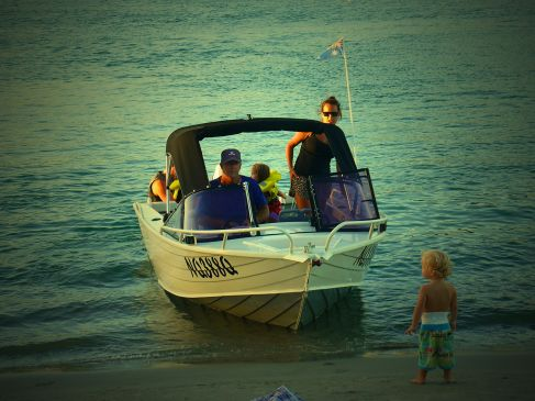 boat new