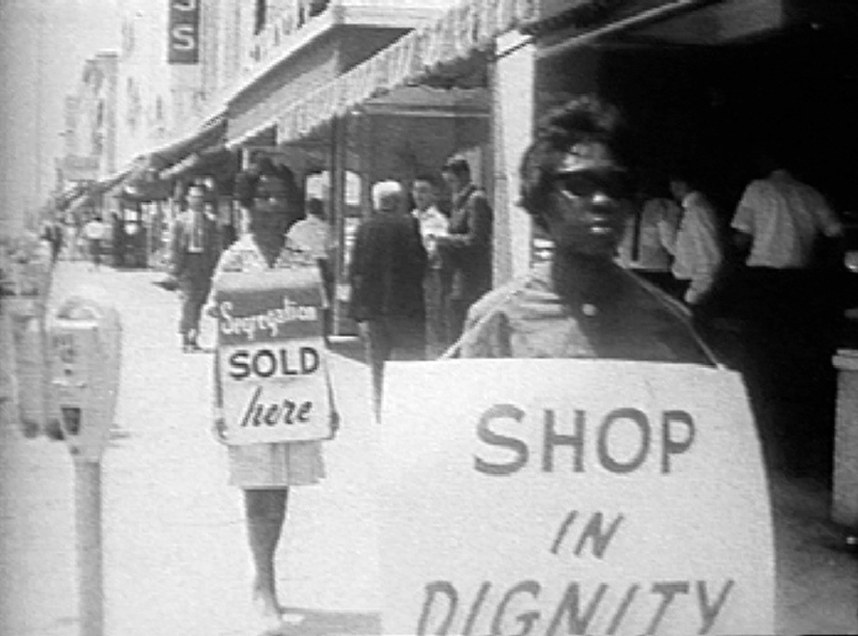 Phbond Non Violent Civil Rights Movement