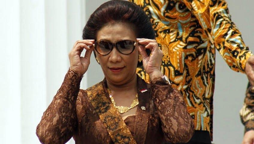 Menteri-Susi