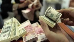 rupiah-dollar