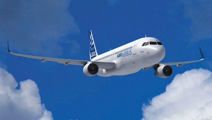 Imbas Penurunan Target, Airbus Andalkan Produski A320 NEO