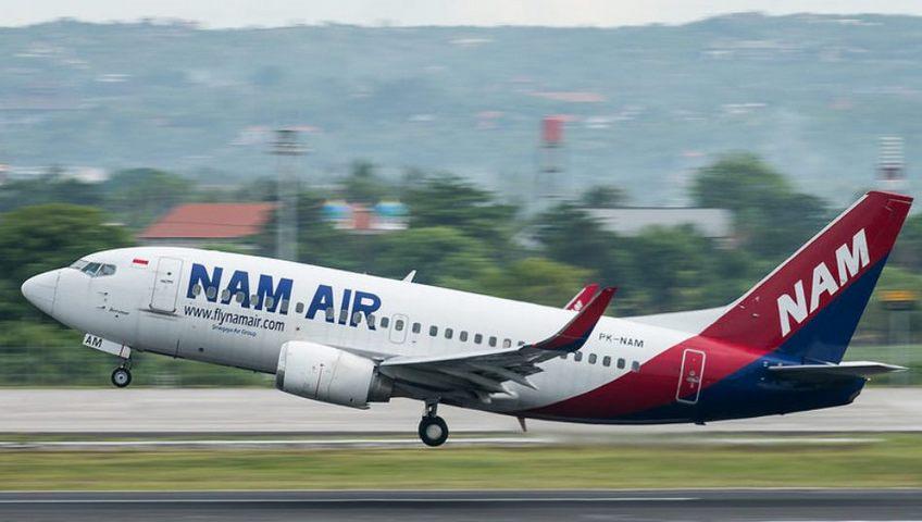 Nam Air Buka Rute Muara Bungo Jakarta Mulai 2 Juni