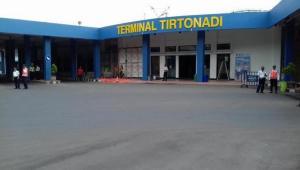 Beri Kemudahan Konsumen, Terminal Tirtonadi Gunakan Layanan E-Ticketing