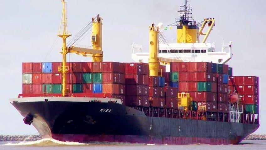 Indonesia Resmi Luncurkan Layanan Pemanduan Kapal di Selat Malaka