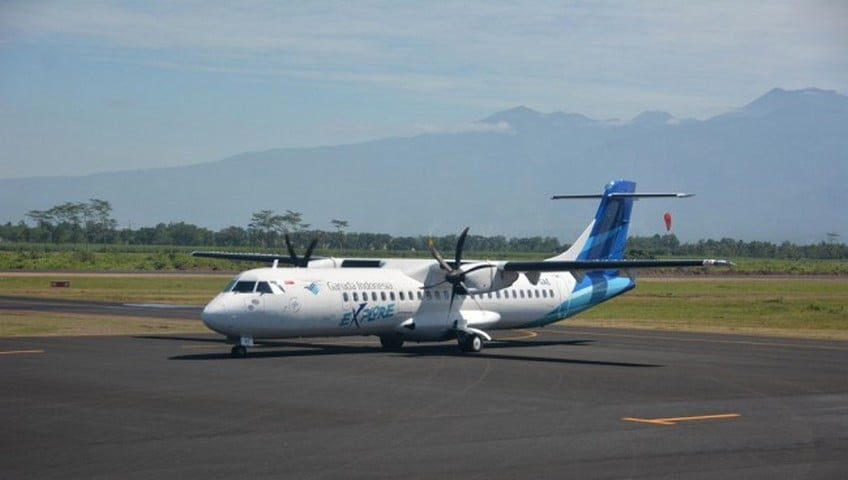 Dukung Pariwisata dan Peningkatan penumpang, Kemenhub Kembangkan Bandara Notohadinegoro Jember