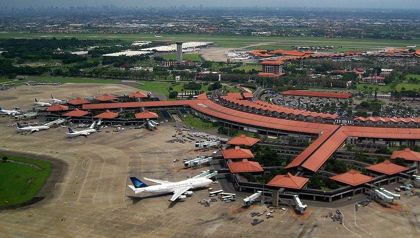 Perbesar Daya Tampung, AP II akan Bangun Bandara Soekarno-Hatta 2