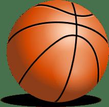 basketball, krepsinio kamuolys, ball