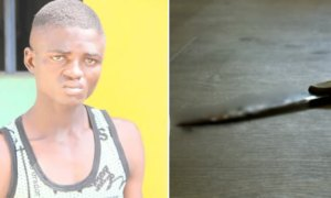 18 yr old man stab rival to death over girlfriend in bauchi