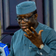 dont eat looted covid 19 palliatives they poisonous gov kayode fayemi