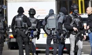 e2 million 600kg of cocaine found in dutch apartments