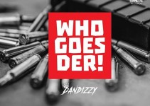 DanDizzy Who Goes Der Artwork