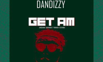Dandizzy Get Am Ariana Grande 7rings Cover