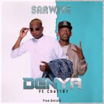 Sarwise ft. Chef 187 – Denya (Prod. By Smile K)