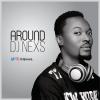 DJ Nex2 Around Artwork 2