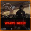 Wants Needs 1
